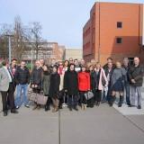 Студентске посете партнерским институцијама у иностранству.