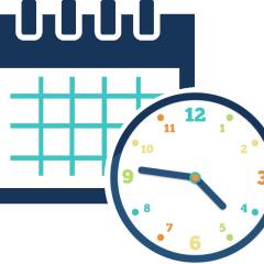 Распоред наставе у летњем семестру школске 2019/20 године