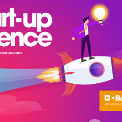 """""""BASF Start-up Science"""" позив за финансирање младих научника и иноватора из региона"""