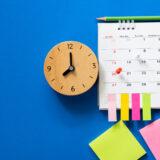 Распоред наставе за зимски семестар школске 2021/22 године